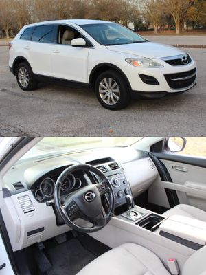 2010 MAZDA CX9 FINANCE AVAILABLE for Sale in Houston, TX