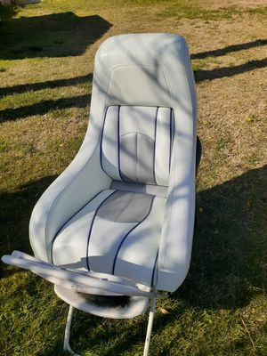 Vcv boat seats for Sale in Rialto, CA