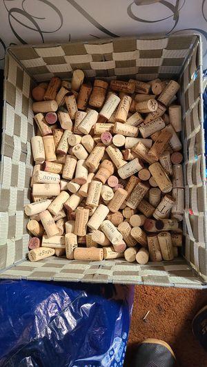 Wine corks for Sale in Vista, CA