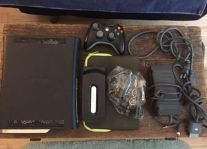 Xbox 360 +7 games for Sale in Portland, OR