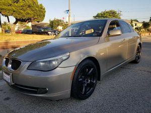 2009 bmw 535i, runs great for Sale in Cerritos, CA
