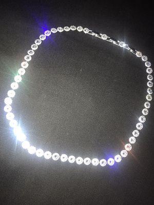 Swarovski necklace for Sale in Temple Hills, MD