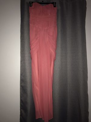 Prom dress size 5/7 for Sale in San Diego, CA
