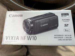Canon video recorder for Sale in Boston, MA