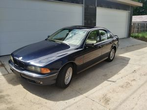 Clean title bmw for Sale in Denver, CO