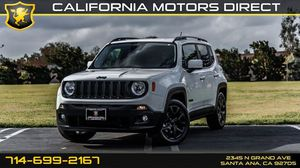 2017 Jeep Renegade for Sale in Santa Ana, CA