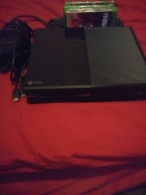 Xbox one for Sale in St. Louis, MO