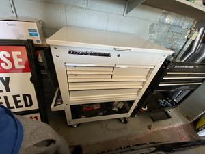 Two like new toolboxes with tools for Sale in Willoughby, OH