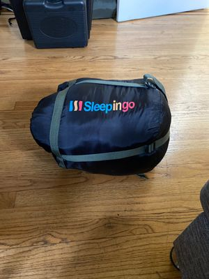 Sleeping bag for two people for Sale in New York, NY