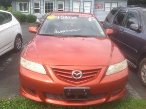 Mazda for Sale in US