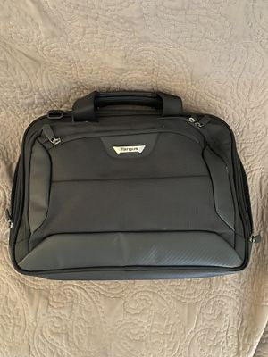 "Targus 14"" Ultra-Lite Corporate Traveler - Notebook carrying case black... for Sale in Henderson, NV"
