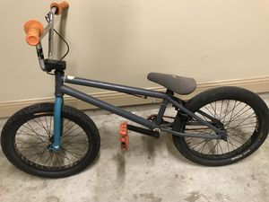 Bmx bike Norco frame for Sale in Austin, TX