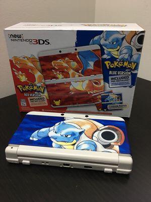 New Nintendo 3DS Pokémon 20th anniversary for Sale in Atlanta, GA