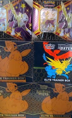 Pokémon Lot for Sale in Woodland,  CA