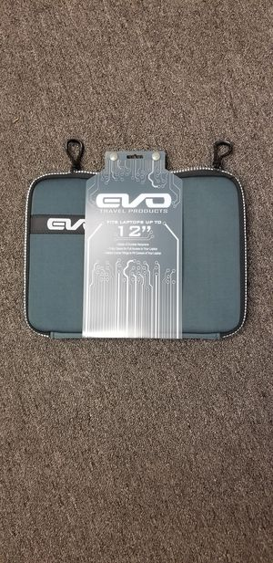 12 inch laptop cover for Sale in Baldwin Park, CA
