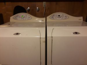 Maytag Neptune matching set for Sale in Otis Orchards, WA