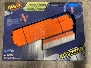 Nerf Gun for Sale in Sterling Heights, MI