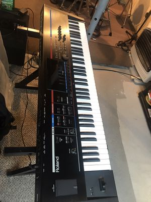 Keyboard. Roland Juno Stage for Sale in Elmira, NY
