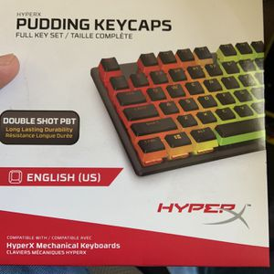 HyperX Keycaps for Sale in Woodland, CA