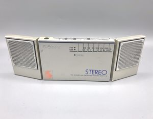 Vintage Sony SRS-F10 AM/FM Radio Stereo Receiver System Tested Works Great for Sale in Arlington, TX