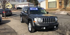 2012 Jeep Patriot sport 4x4 for Sale in Hartford, CT