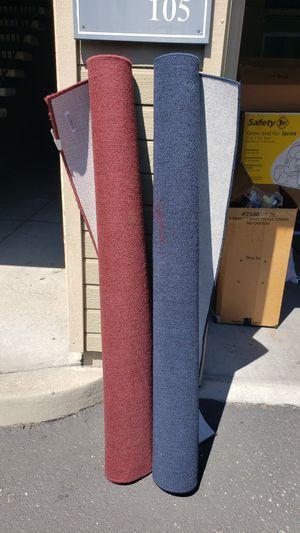 Carpet - 2 counts for Sale in Pleasanton, CA