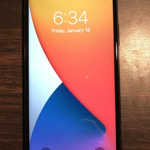 iPhone X, 256 GB, T-Mobile for Sale in Staten Island, NY