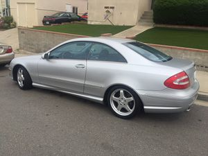 2004 CLK Mercedes-Benz parts only for Sale in San Diego, CA