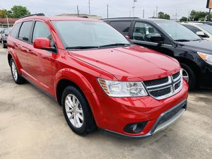 2015 DODGE JOURNEY CLEAN TITLE DISCOUNT LOW DOWN for Sale in Bellaire, TX