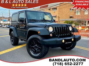 2014 Jeep Wrangler for Sale in The Bronx, NY
