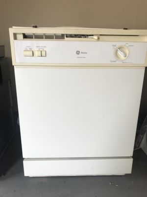 GE dishwasher for Sale in Houston, TX