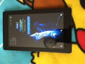 Kindle Fire 7 gen tablet for Sale in West Valley City, UT