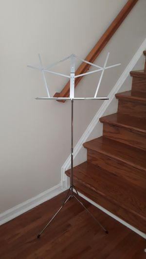 Music Stand for Sale in Raleigh, NC