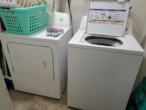 Washer dryer for Sale in Virginia Beach, VA