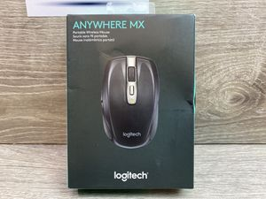 Logitech Anywhere MX Wireless Laser Mouse, for Sale in Cutler Bay, FL