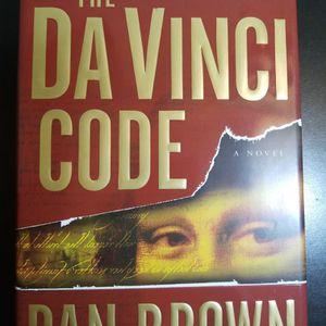 """Dan Brown """"The Da Vinci Code"""" for Sale in Bonita Springs, FL"""