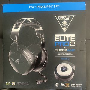 Turtle Beach Elite Pro 2 Headset for Sale in Phoenix, AZ