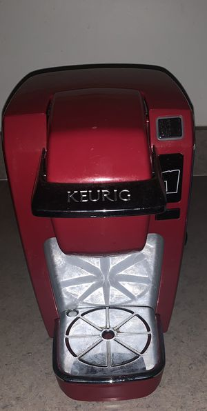 Keurig NEED GONE , LAST CALL . for Sale in Cleveland, OH