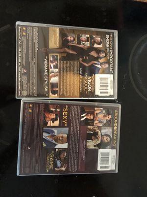 Empire season one & two for Sale in Gretna, VA