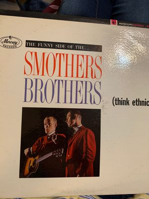Smothers brothers vinyl record for Sale in Harker Heights, TX