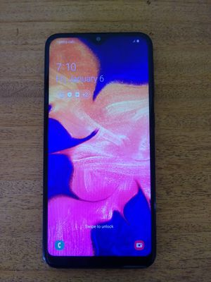 Samsung galaxy S9 UNLOCKED before Atnt for Sale in Fontana, CA