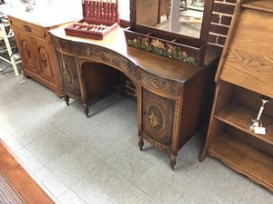 Antique desk for Sale in Fort Washington, MD