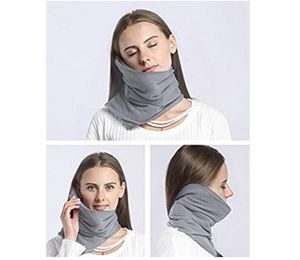 Lulutus washable travel neck support pillow for Sale in Portland, OR