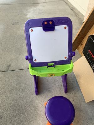 Small kids desk and chair for Sale in Norwalk, CA