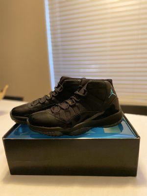 DS Air Jordan 11 Gamma Blue sz10.5 for Sale in Sacramento, CA