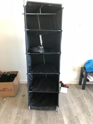 Storage shelves for Sale in Cleveland, OH