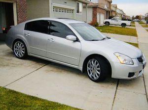 2007 Nissan Maxima for Sale in North Platte, NE
