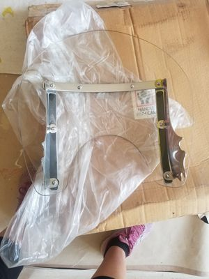 Windscreen for Yamaha motorcycle for Sale in San Diego, CA