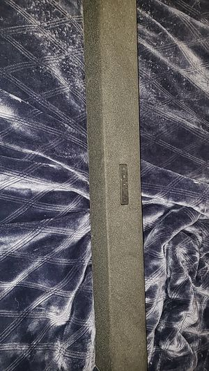 Sound bluetooth speaker for Sale in Hillsboro, OR
