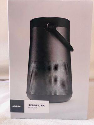 Bose speaker Revolve+ for Sale in Wayne, PA